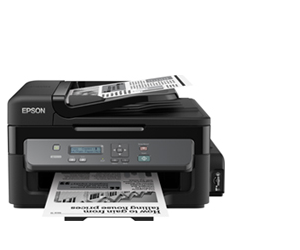 EPSON Workforce M200