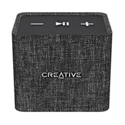 Papier Double A + głośnik Creative