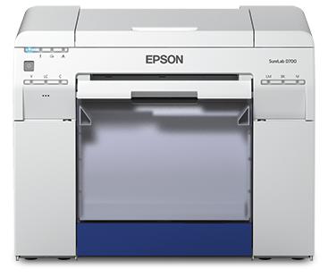 EPSON SL-D700