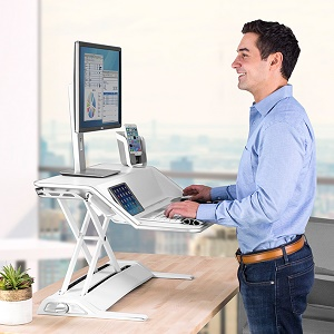 Fellowes Sit-Stand