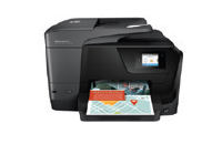 HP OfficeJet Pro 8715 All-in-One Printer J6X76A
