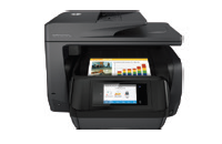 HP OfficeJet Pro 8725 All-in-One Printer M9L80A