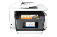 HP OfficeJet Pro 8730 All-in-One Printer D9L20A