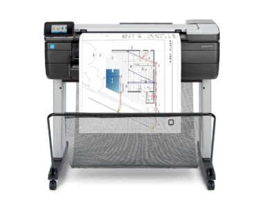 HP DesignJet T830 MFP 24in