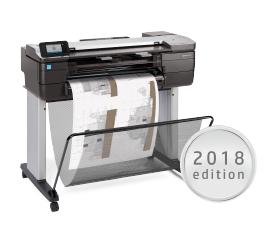 HP DesignJet T830 610mm