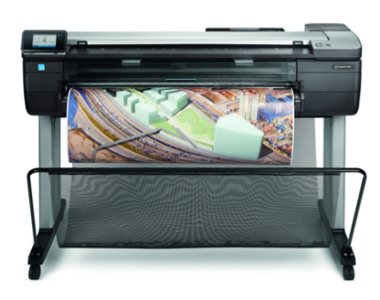 HP DesignJet T830 MFP 36in