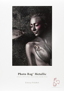 Hahnemühle Photo Rag Metallic