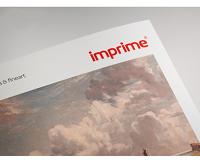 IMPRIME Premium MWC310 Aquarell 310