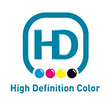 High Definition Color