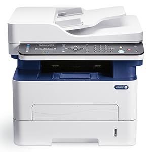 XEROX WorkCentre 3215